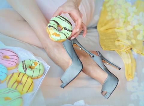Trend fever: Pastels