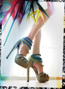 Trend fever: Tribal