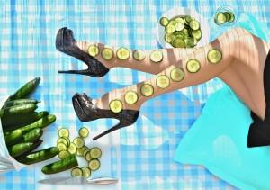 """""""Cucumber Time"""""""