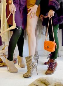 Fashion Soul Sisters