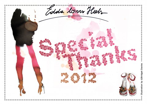 ♥♥♥ Special Thanks ♥♥♥