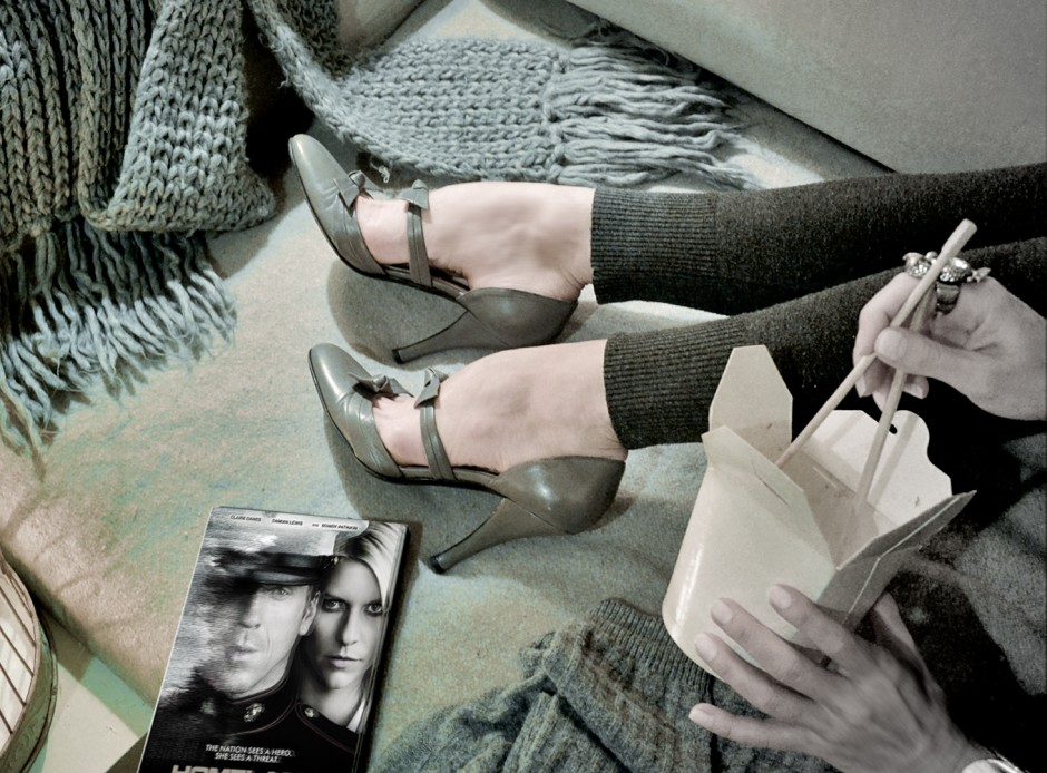 Fifty Shades of Real Grey