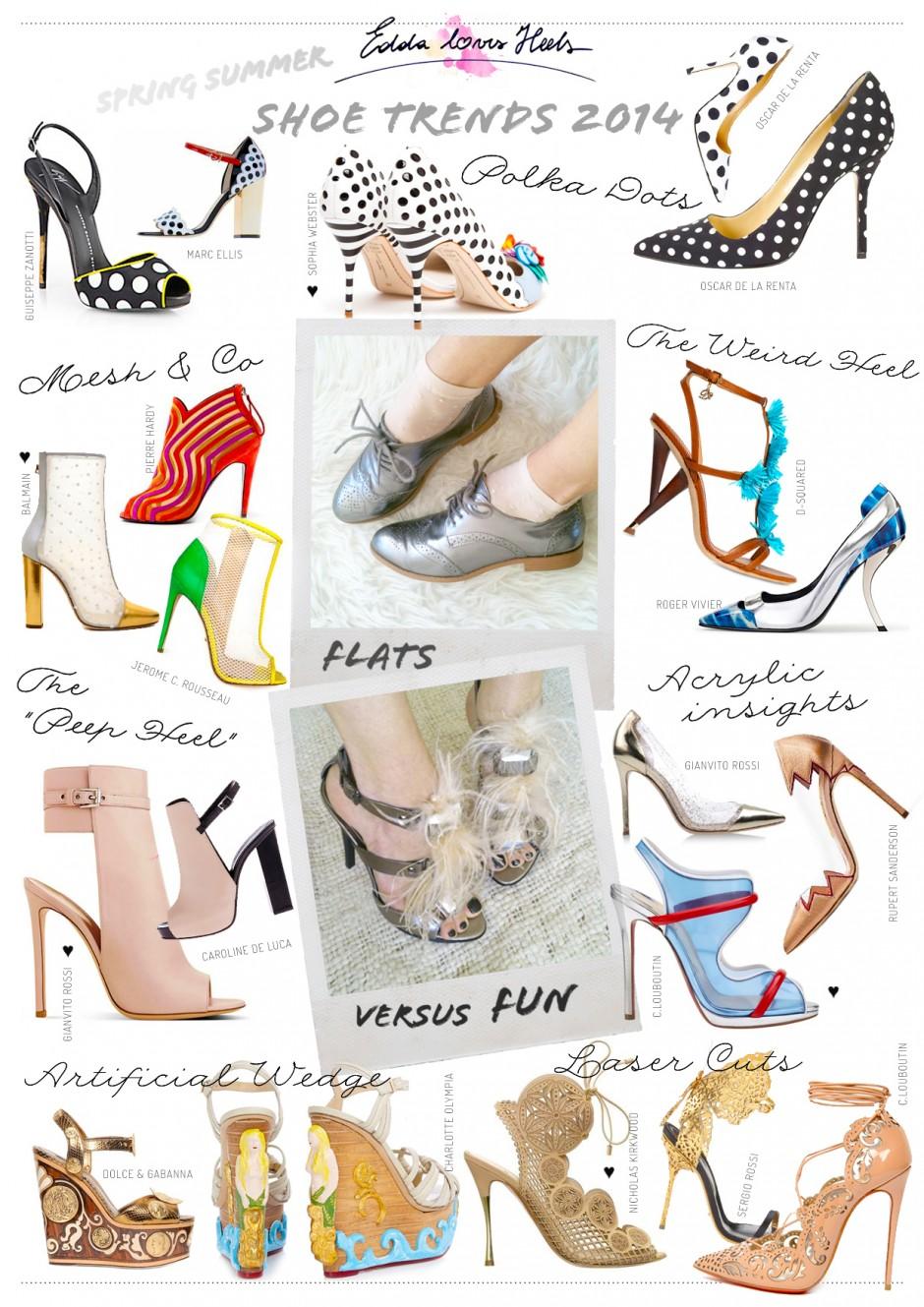 New Year, New Heels!