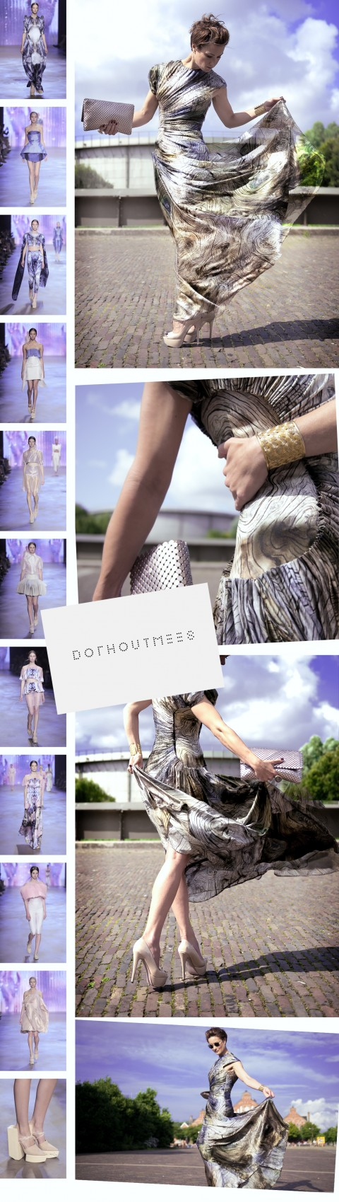 Fashion Week Flawless | DORHOUT MEES